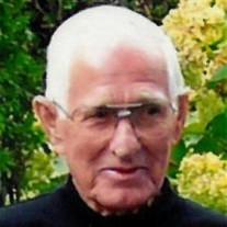 Eben R. Hanson Jr.