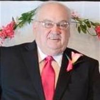 David Harold Welch