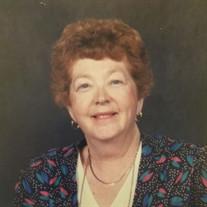 Emma Jean Bruce Evans