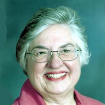 Elizabeth S. Rousseau