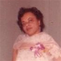 Evelyn Doris  Taylor