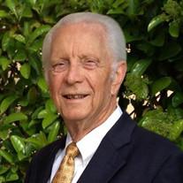 "Joseph Stanley ""Joe"" Brister Jr."
