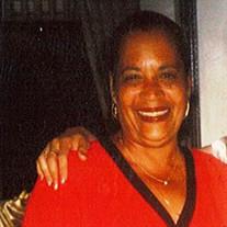 Mrs Loretta Frances Venson