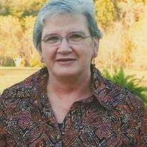 Mrs. Mary Jeanette Schweitzer