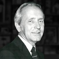 H. Paul Creswell