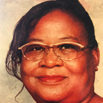 Fannie Searcy