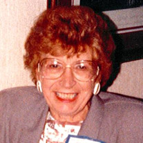 "Jeanette ""Jan"" R. (Smith) Fisher"