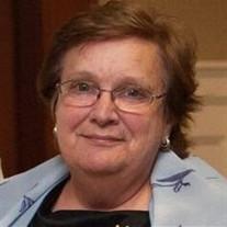Francine Marie Przewozniak