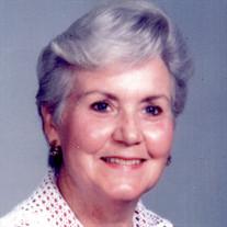 Patricia McDonie Gentry