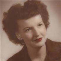 Wanda Lee Miller