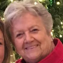 Mrs. Patricia O. Skinner