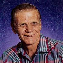 Lysander Fred Coates, Jr