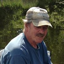 Richard Allen Walsh