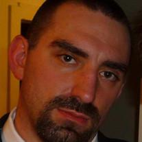 Kevin Michael Tutie