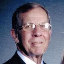 Ernest W. Gravlin