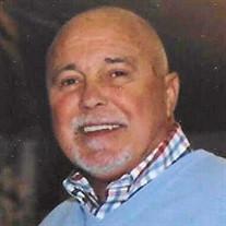 Ronald Gary Frasier