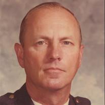 Bobby G. Brooks