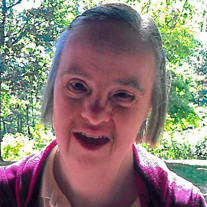 Cathy L. Burkhart