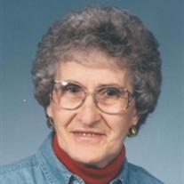 Jeanette Marie Dotzler
