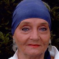 Ms. Bobbie Davis Alley