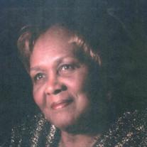 Velma Ree Edwards