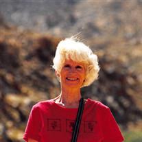 Marguerite V. Howmann