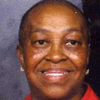 Mrs. Rosetta Mae Davis