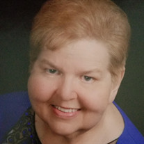 Marien Sue Baker