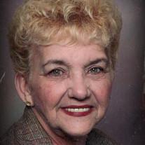 Audrey Marie Mollere Plaisance