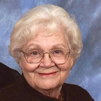 June Moss Gates