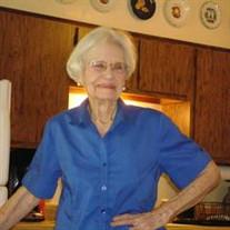 Wanda M. Beck