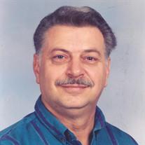 Nick B. Butkovich