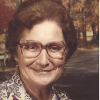 Patsy Ruth Yarbrough