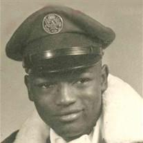 Albert W. Byrd