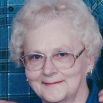 Mary Helen Balmer