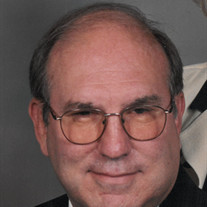 John Louis Klipstine