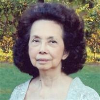 Angelina Belisario Aldana