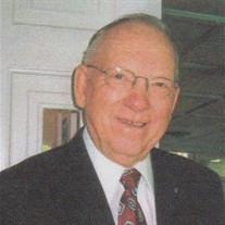 George A. Ogden