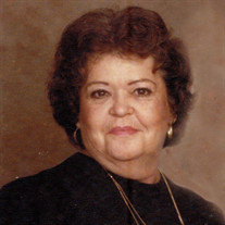 Ruth Mae Harper Turner