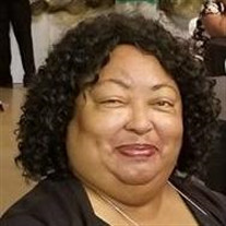 Ms. Audrey Faye Harris
