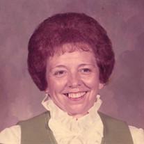 Ina D. Brewster