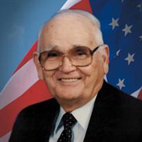 Earl J. Jones