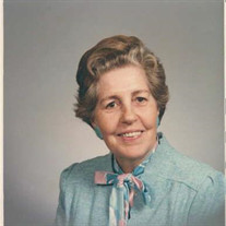 Grace Starnes Ferguson