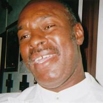 Mr. Alton Leroy Taylor
