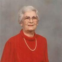 Mary  Lou Hurlock
