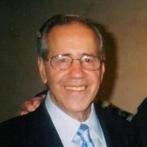 Francis D Galati