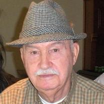 Ernest  Fruge Sr.