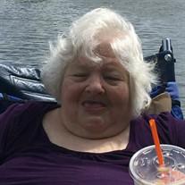 Sheila Jean Mandell Ward