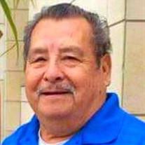 Javier  R.  Posadas