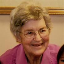 Alice Zylstra
